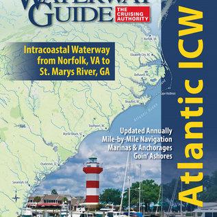 WG Waterway Guide Atlantic ICW 2021