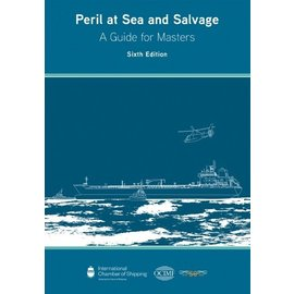 WSI Peril at Sea and Salvage 6th Edition
