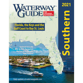 WG Waterway Guide Southern 2021