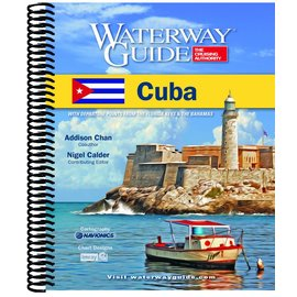 WG Waterway Guide Cuba 2017 *****OLD EDITION*****
