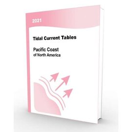 NOS 2021 Current Tables  Pacific Coast  of North  America