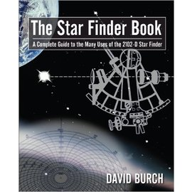 STA The Starfinder Book