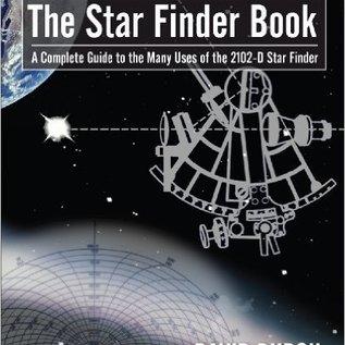 STA The Starfinder Book