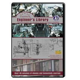 SSN Starpath Engineer's Library (CD)