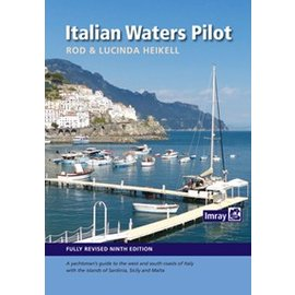 IMR Italian Waters Pilot