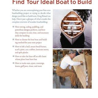 TAB The Boatbuilder's Apprentice