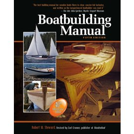 TAB Boatbuilding Manual, Fifth Edition