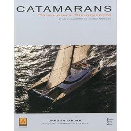 SHE Catamarans: Tomorrow's Superyachts
