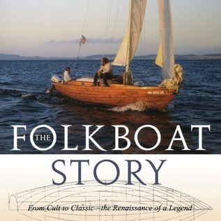 SHE Folkboat Story: From Cult to Classic - The Renaissance of a Legend