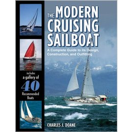TAB The Modern Cruising Sailboat: A Complete Guide to its Design, Construction, and Outfitting