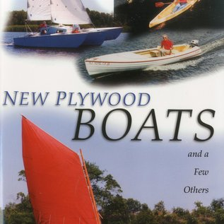 SHE New Plywood Boats
