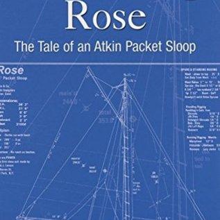 MOT Rebuilding Rose: The Tale of an Atkins Packet Sloop