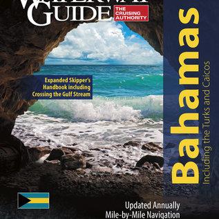 WG Waterway Guide Bahamas 2021