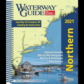 WG Waterway Guide Northern 2021