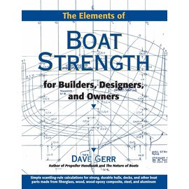 TAB The Elements of Boat Strength: For Builders, Designers, and Owners