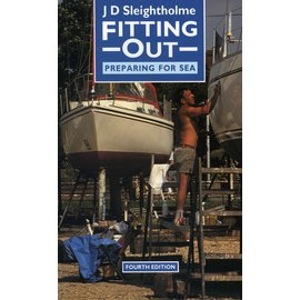 SHE Fitting Out: Preparing for Sea