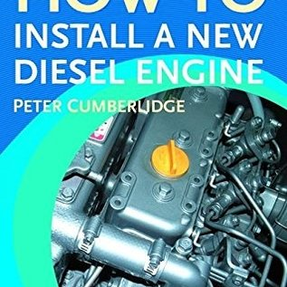 SHE How to Install a New Diesel (Sailmate)