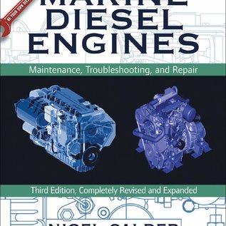 TAB Marine Diesel Engines: Maintenance, Troubleshooting, and Repair