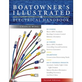 TAB Boatowner's Illustrated Electrical Handbook