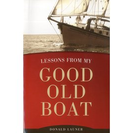 SHE Lessons From My Good Old Boat