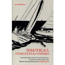 SCF Nautical Etiquette & Customs