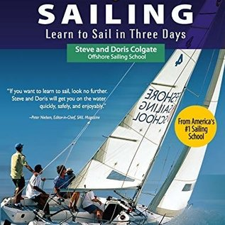 TAB Fast Track to Sailing: Learn to Sail in Three Days