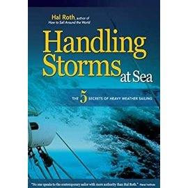 TAB Handling Storms at Sea: The 5 Secrets of Heavy Weather Sailing
