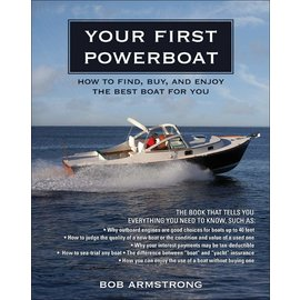 TAB Your First Powerboat: How to Find, Buy, and Enjoy the Best Boat for You