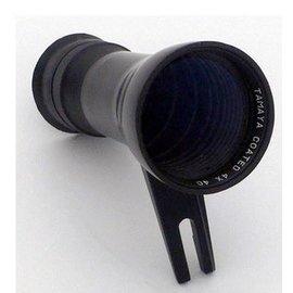 W&P Tamaya Sextant Scope 4 X 40mm