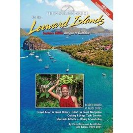 CGP Cruising Guide to the Southern Leeward Islands 2020/21