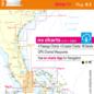 NV NV Charts Florida 8.3: Southeast, Lake Worth Inlet to Plantation Key