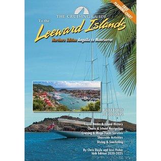 CGP Cruising Guide to the Northern Leeward Islands 2020-2021