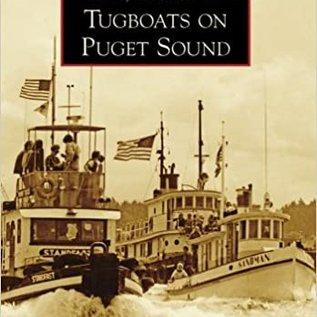 ARC Tugboats on Puget Sound**HC**