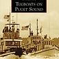 ARC Tugboats on Puget Sound