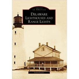 ARC Delaware Lighthouses and Range Light