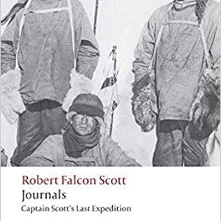 C&G Journals: Captain Scott's Last Expedition (Oxford World's Classics)