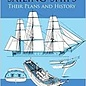 DVR American Sailing Ships: Their Plans and History