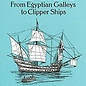 DVR The Book of Old Ships: From Egyptian Galleys to Clipper Ships