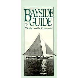 SCF Bayside Guide to Weather on the Chesapeake