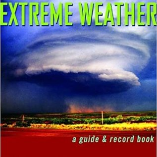 NOR Extreme Weather: a Guide & Record Book