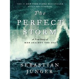 NOR The Perfect Storm by Sebastian Junger