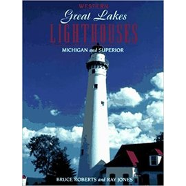 GLO Western Great Lakes Lighthouses - Michigan and Superior