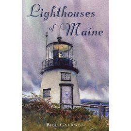 GLO Lighthouses of Maine