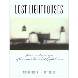 GLO Lost Lighthouses