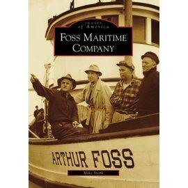 HAL Foss Maritime Company