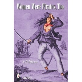 HAL Women Were Pirates Too