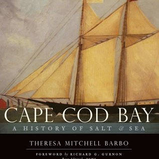 HIS Cape Cod Bay - A History of Salt and Sea