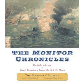 MMU The Monitor Chronicles