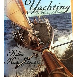 MOR Yachting: The History of a Passion