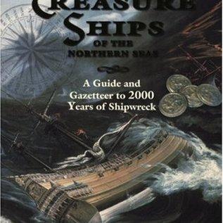 MOT  Lost Treasure Ships of The Northern Sea